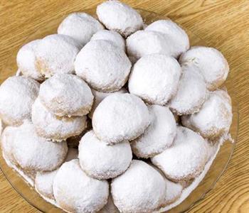 طريقة عمل الكحك من سالي فؤاد في العيد