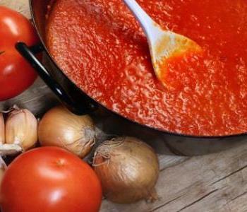 3 طرق لتخزين الطماطم بسهولة في الفريزر 