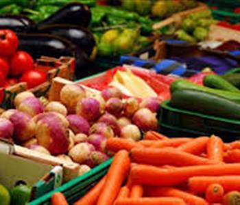 اسعار الخضروات والفاكهة اليوم الجمعة 17-8-2018 في مصر