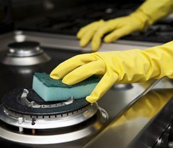 وصفات هلباوى لتنظيف المطبخ