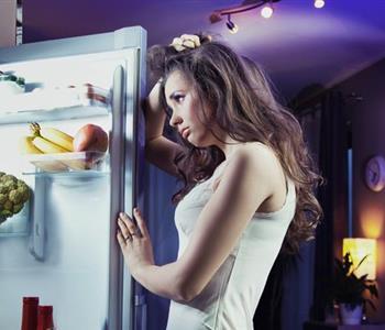 تناولي هذه الأكلات قبل النوم دون الشعور بالذنب