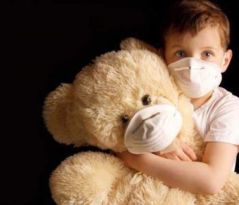 كيف أحمي أطفالي من التلوث