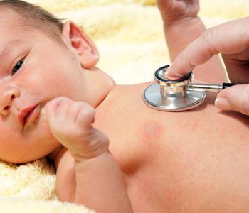 اشهر امراض حديثي الولادة وعلاجها