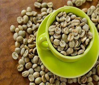 طريقة عمل القهوة الخضراء وفوائدها 