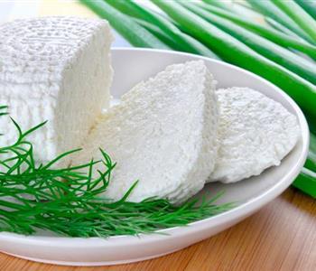 طريقة عمل الجبنة القريش فى المنزل