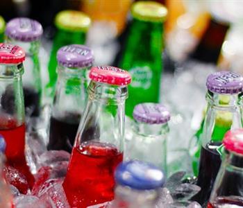 جدول السعرات الحرارية للمشروبات الغازية