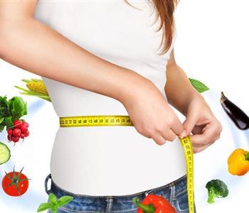 نظام رجيم صحي يفقدك 10 كيلو في 6 أيام فقط