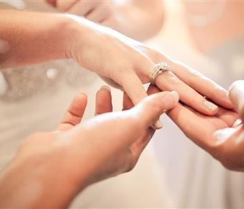 تعرفي على كيفية اختيار الخاتم المناسب لكِ