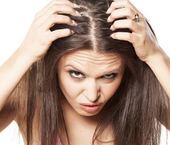 3 وصفات طبيعية لعلاج فراغات الشعر