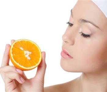 زيت البرتقال لتفتيح البشرة ومحاربة التجاعيد