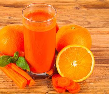 طريقة تحضير عصير البرتقال وتخزينه لمدة طويلة