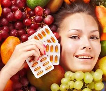 5 أطعمة تساعد في تفتيح البشرة وتوهجها