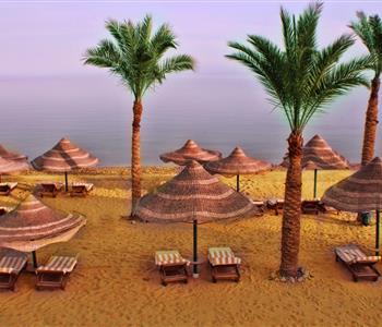 فندق ريتال فيو العين السخنة.. أسعار وخدمات مميزة