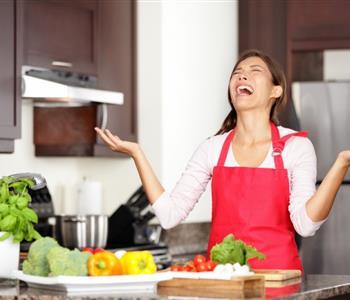 عادات خاطئة في المطبخ يجب تجنبها