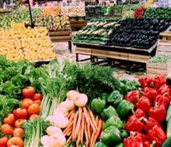 اسعار الخضروات والفاكهة واللحوم والدواجن اليوم 20 أبريل 2018