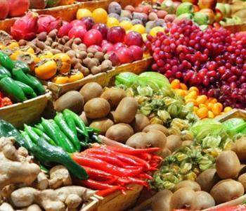 اسعار الخضروات والفاكهة اليوم في مصر 21 يونيو 2018