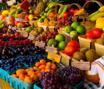 اسعار الخضروات والفاكهة اليوم في مصر 15 يوليو 2018