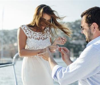 6 علامات توضح أنه سيطلب يدك للزواج قريب ا