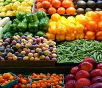 اسعار الخضروات والفاكهة اليوم في مصر 23 يونيو 2018