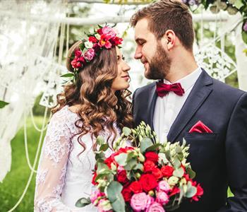 6 أخطاء تجنبي الوقوع فيها يوم زفافك