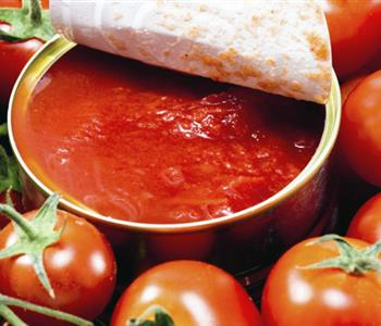 احذري من أضرار صلصة الطماطم المعلبة