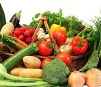 اسعار الخضروات والفاكهة اليوم السبت 11-8-2018 في مصر