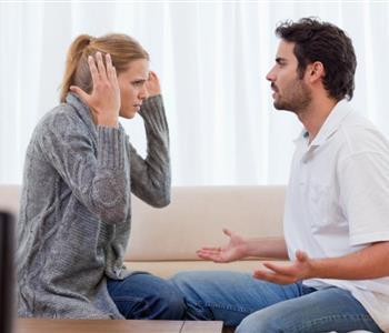 كيفية التعامل مع غيرة الزوج الزائدة