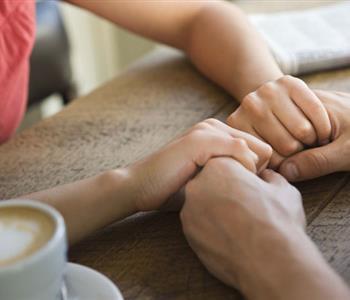 علامات عدم ثقتك في شريك حياتك