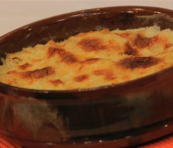 طريقة عمل طاجن أرز معمر باللحمة لسفرة رمضانية شهية