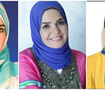 تطور لفات حجاب منى عبد الغني من البداية وحتى الان