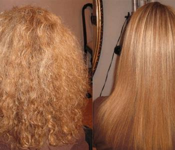 أضرار البروتين على الشعر.. يسبب تساقطه ويضعف فروة الرأس
