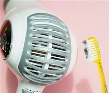 7 استخدامات لفرشاة الأسنان لا تعرفيها