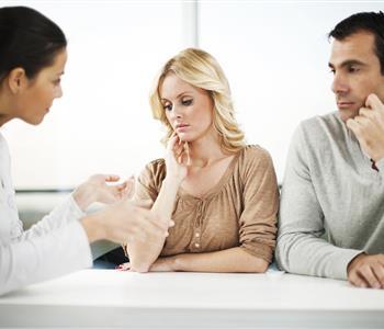 اذا اعترف لكي بحبه لأخرى.. كيف تحافظى على زوجك