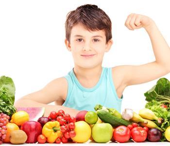 فوائد الفاكهة من اجل جسم صحى لاطفالك