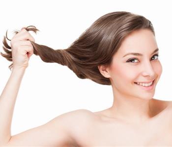 ماسكات الثوم لمعالجة الشعر