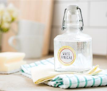 5 اشياء تجنبي استخدام الخل في تنظيفها