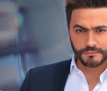 """تامر حسني يطرح كليب """"عيش بشوقك"""" وسميرة سعيد تحتفل بنجاحه"""