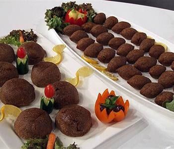 طريقة عمل الكبة المشوية السورية في رمضان