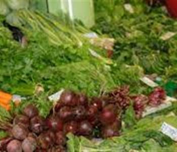 اسعار الخضروات والفاكهة اليوم الاثنين 13-8-2018 في مصر