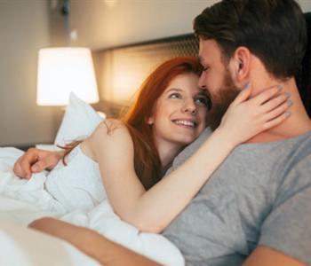 هل يؤثر حجم العضو الذكري على العلاقة الحميمية