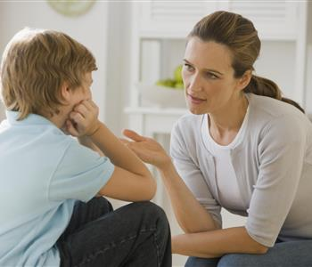 طرق لمعاقبة طفلك بدون التأثير على نفسيته