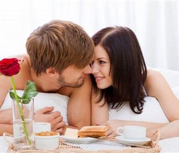 أشياء يجب فعلها قبل العلاقة الحميمية