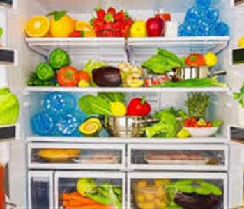 أطعمة لا يجب حفظها في الثلاجة