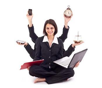 5 نصائح للمرأة العاملة لتنظيم وقتها في رمضان