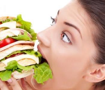 6 اطعمة تسبب زيادة الوزن