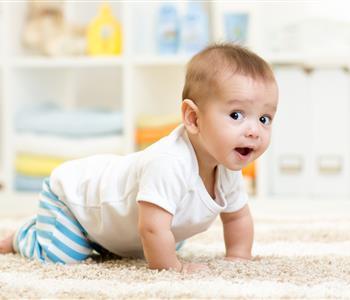 كيف تعدي منزلك لاستقبال مولودك الجديد؟