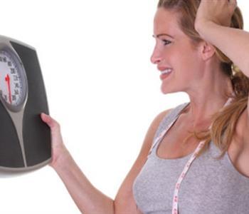 خسارة الوزن تبدأ من السرير