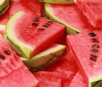 فوائد البطيخ المذهلة للرضع